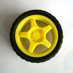 TT Ruota for TT Motore robot car