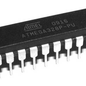 ATMEGA328P-PU IC Circuiti Integrati