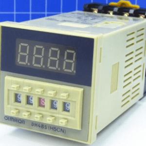 220VAC Programmable DH48S-2Z Time Delay è Counter+Socket Base