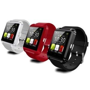 Bluetooth Watch U8 Smart Multifunction Sports Watch