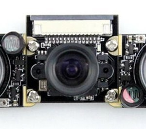 Raspberry Pi Camera for Model B/B+ Night Vision Camera Modulo 5MP OV5647 Webcam Video 1080p Raspberry-pi B B+ Camera Kit
