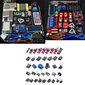 Mega Kit Industrial Arduino