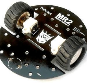 MR2 2 Basic Kit Smart Car