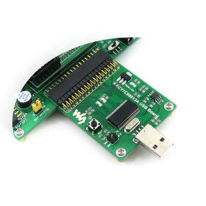 CY7C68013A USB Board (type A) EZ-USB FX2LP Evaluation Development Modulo