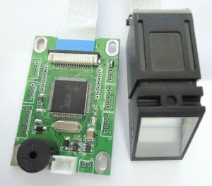 Optical Fingerprint Module for Arduino ZIGBEE SMART HOME zigbee sensor