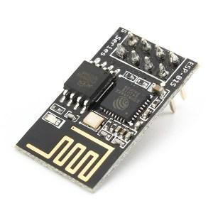 ESP-01S ESP8266 Porta Serialee to WIFI Modulo Industrial low-power wireless Modulo