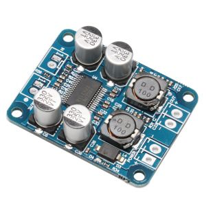 TPA3118 BTL 60W Mono Digitale Audio Power Scheda di amplificazione Modulo DC 12V-24V