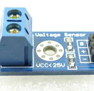 Sensore di tensione 2 pezzi per Arduino