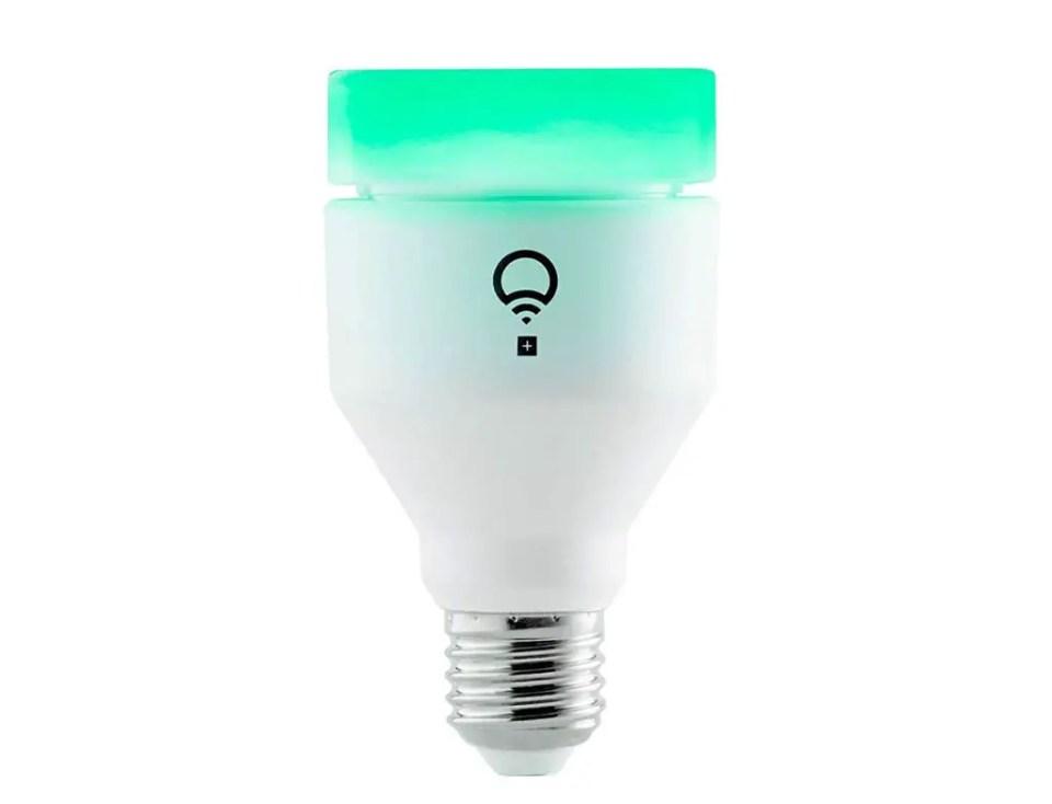 lampadina led LIFX E27