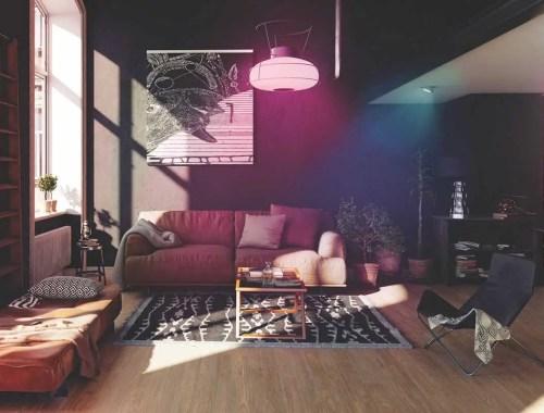 illuminazione led per interni