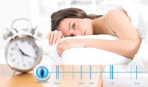 Un réveil intelligent grâce au Fibaro Motion Sensor FGMS-001