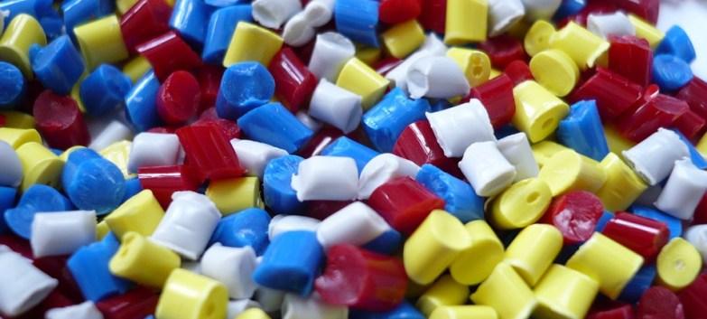 plastic scrap buyer