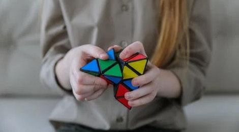 Wybitnie uzdolnieni autyści