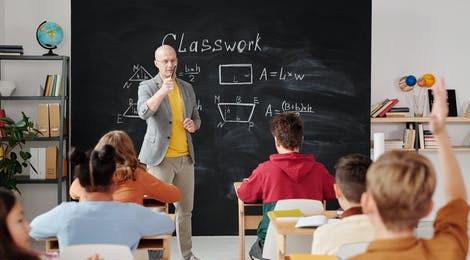 Dziecko autystyczne w szkole masowej