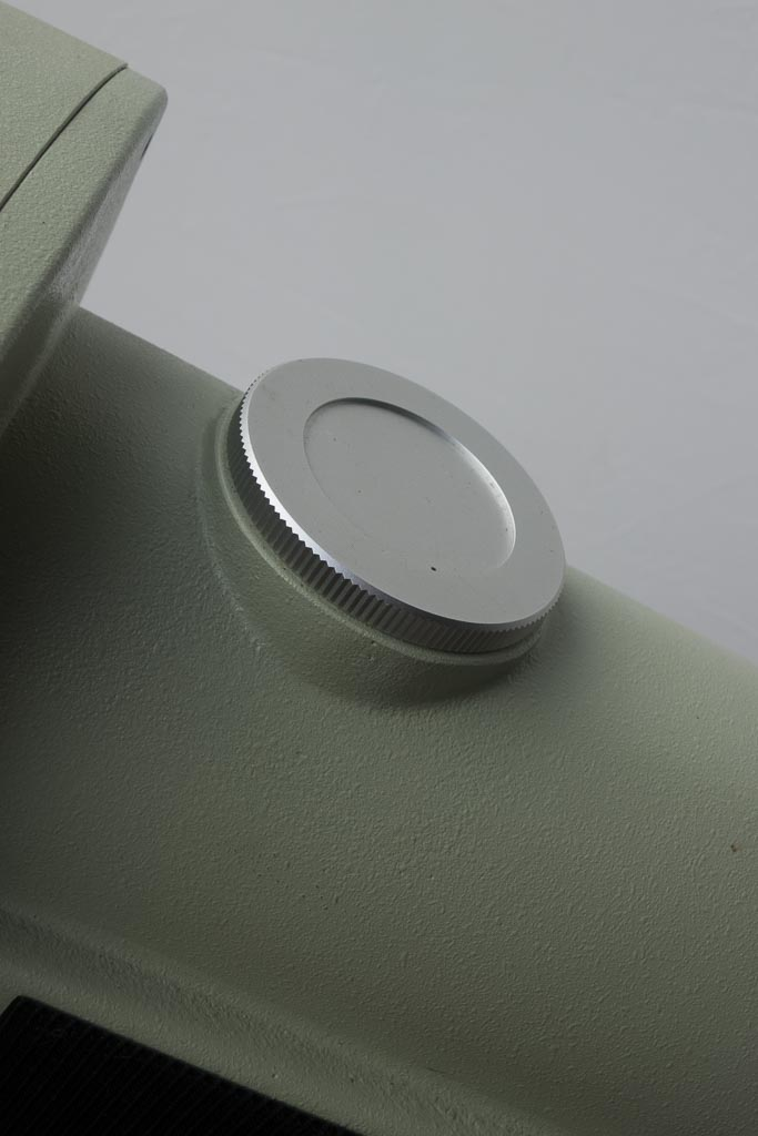 EM400 Polsucher verschlossen