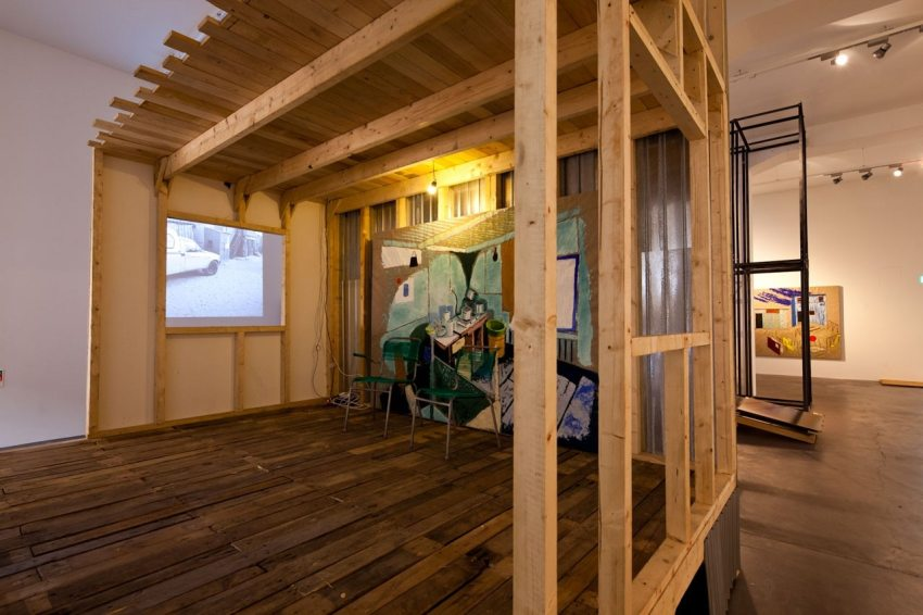Image result for Empower Shack » Urban-Think Tank