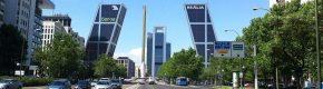 UNA TARDE EN MADRID