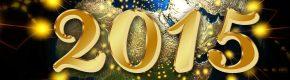 ¡Feliz Año 2015, poetas!