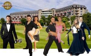 Celtic Manor Dance Weekend Break