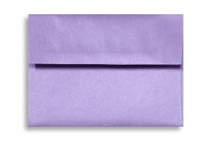 A-7 Stardream Amethyst Envelope -- 50 Pack