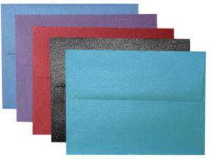 metallic-envelopes