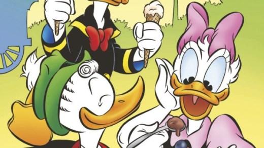 Deze week in Donald Duck weekblad 34 (2021)