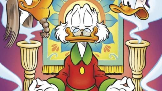 Deze week in Donald Duck weekblad 38 (2021)
