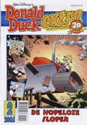 Donald Duck Extra