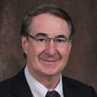 Dr. Denis O'Donnell, Professor of Medicine at Queen's University, in Kingston, Ontario, Canada