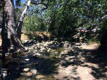 Penitencia Creek
