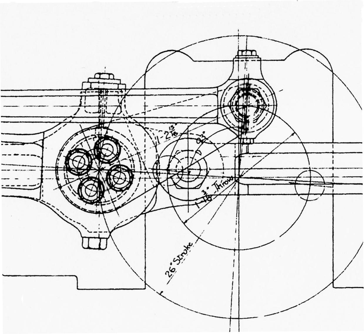 Walschaerts Gear
