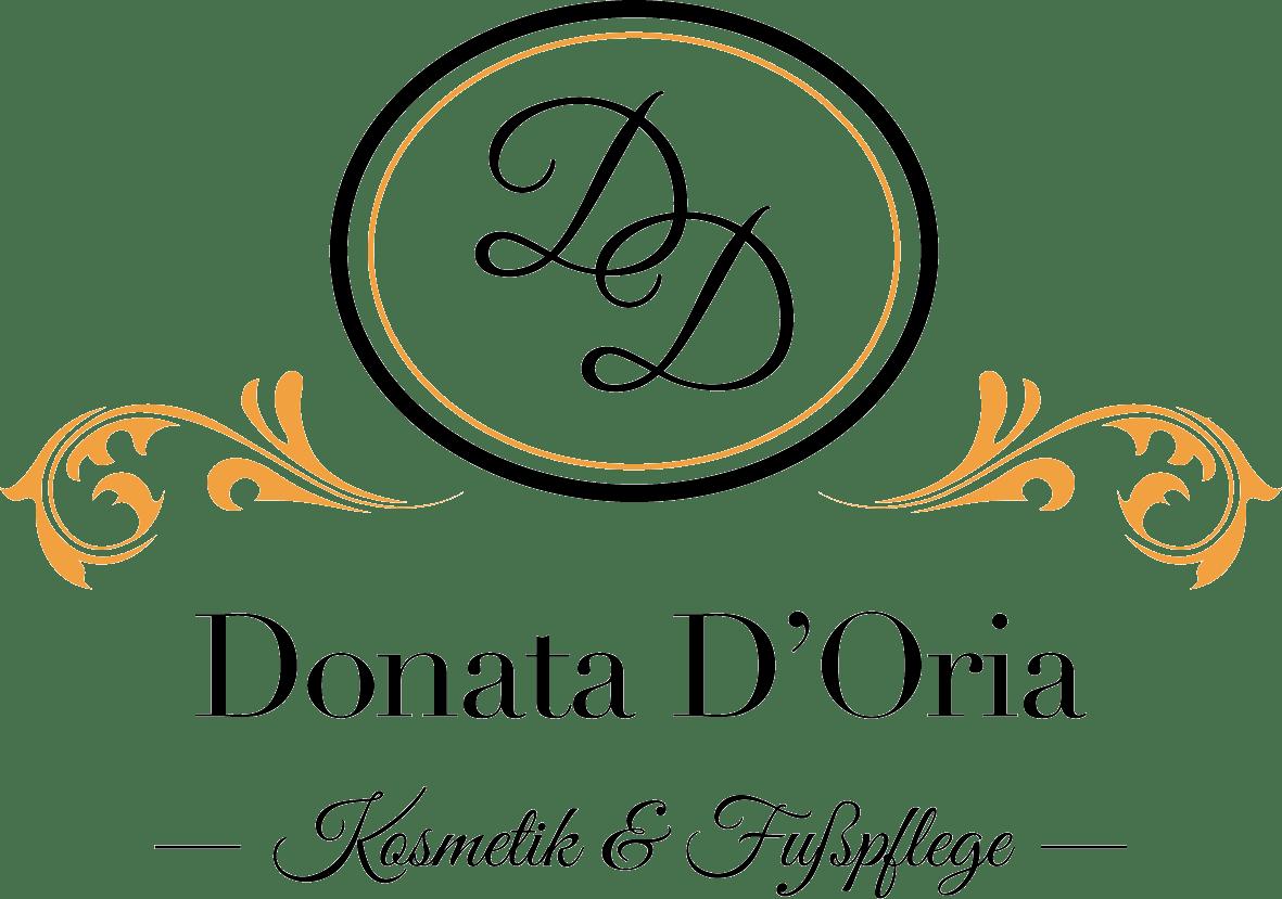 Donata D'Oria Kosmetik &Fußpflege