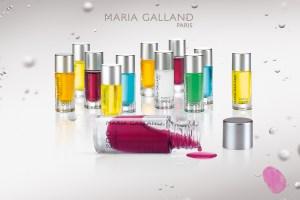 Maria Galland Les Essences