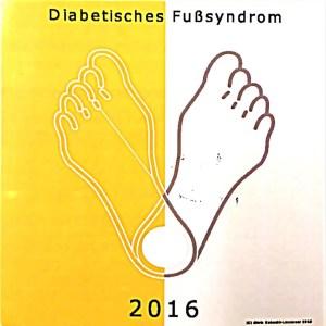 Diabetisches Fußsyndrom 2016