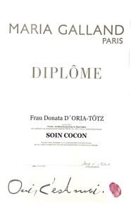 Soin Cocon Diplom