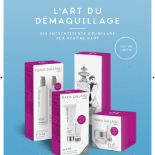 L'Art Du Démaquillage