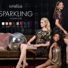 Kinetics Sparkling Holiday 2018