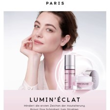 LUMIN' ÉCLAT Maria Galland Paris