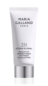 251 HYDRA'GLOBAL Masque Froid