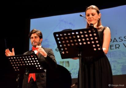 'album dei ricordi. 31 ottobre 2015, Teatro Storchi