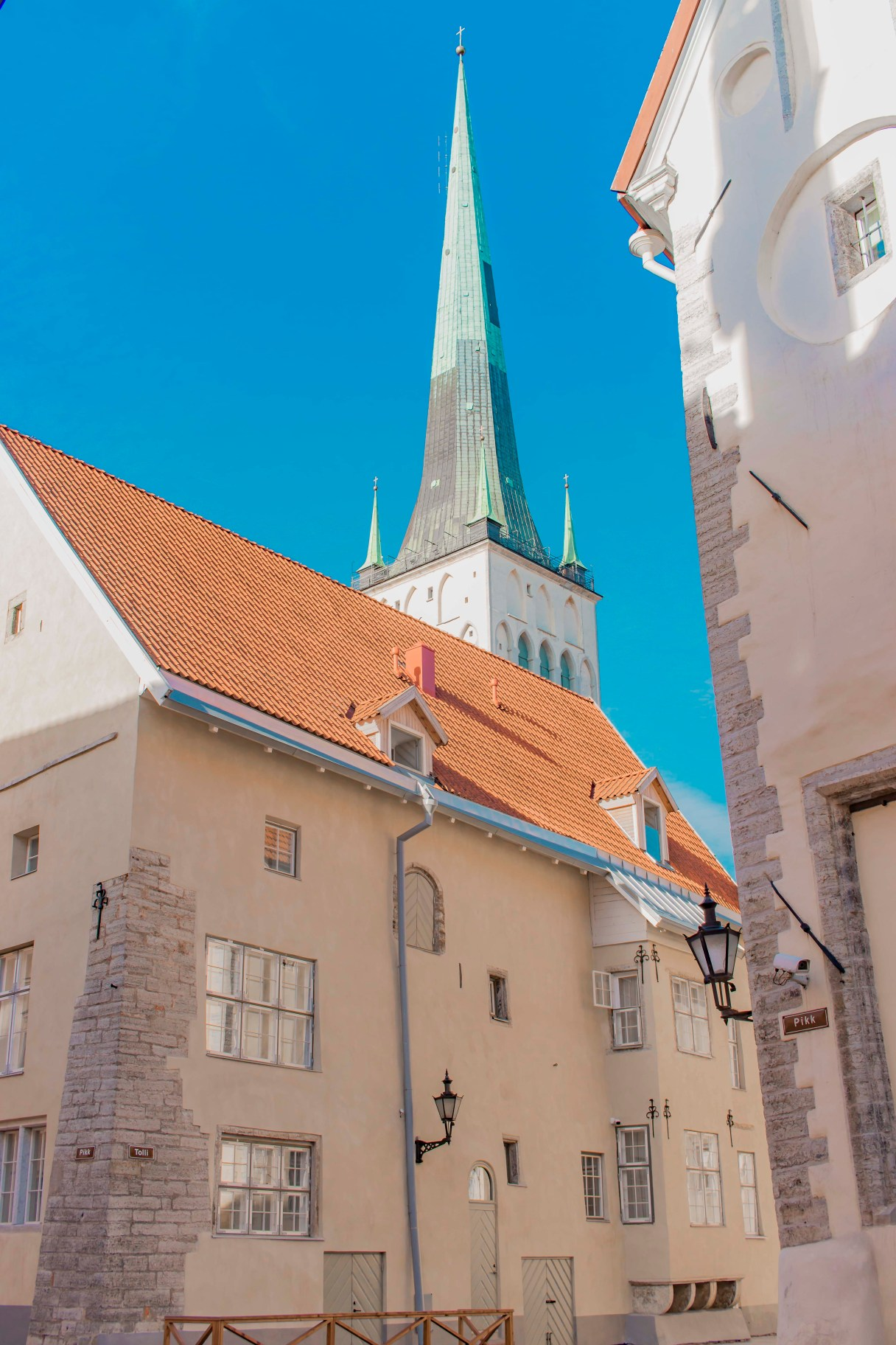 Things To Do In Tallinn -13