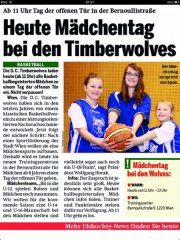 timberwolves-maedchentag