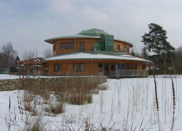 """MA 49: Aktives Entdecken und Erleben im """"nationalparkhaus wien-lobAU"""""""