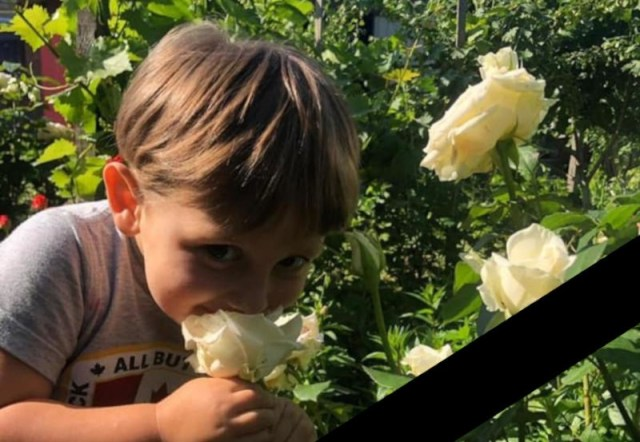 Enfant tué à Kiev par deux ex-combattants de Secteur Droit - Child killed by Right Sector veterans