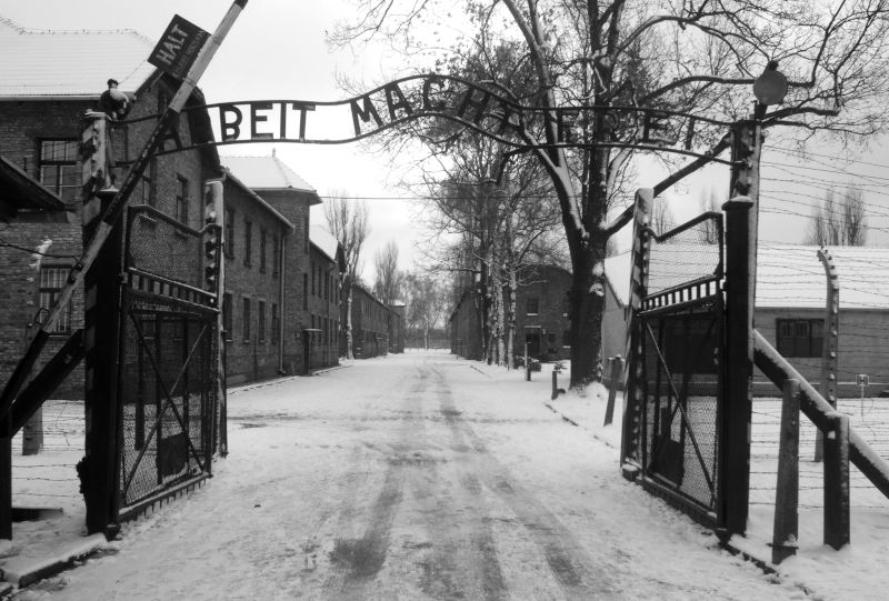 Zelensky - Histoire - URSS - Holocauste
