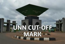 UNN JAMB and Departmental Cut Off Marks 2021/2022 1