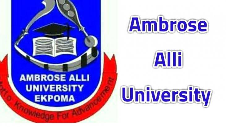 Ambrose Alli University Admission list for 2020/2021