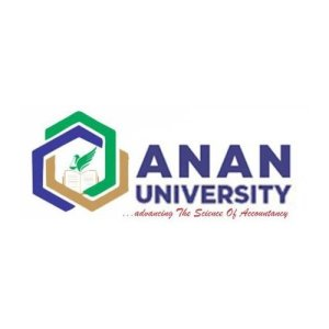 anan university school fees