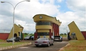 ILAROPOLY nd part time admission form