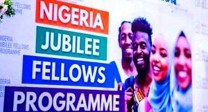 Nigeria Jubilee Fellows Programme